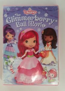 Opening To Strawberry Shortcake:The Glimmerberry Ball 2010 ...