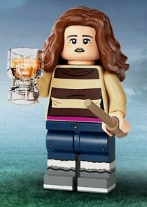 Lego Harry Potter Series 2 (71028) Hermione Granger - BRAND NEW - IN HAND!!!