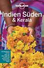 Lonely Planet Reiseführer Indien Süden & Kerala von Sarina Singh (2016, Taschenbuch)