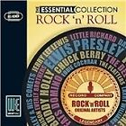 Various Artists - Rock 'N' Roll (The Essential Collection, 2008)