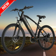 """350W)Electric Bike 26"""" Commuting Bicycle 21-Speed City EBike~Removeable Battery]"""