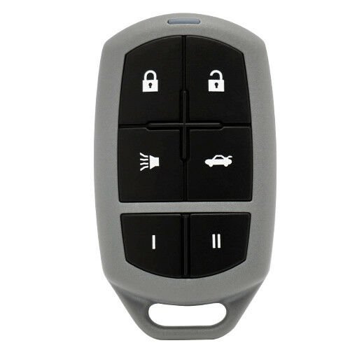 Audiovox Universal Replacement Car Remote Key Fob for Select 87-02 Vehicles | Ebay