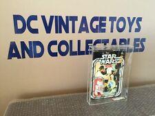 Vintage 1978 Star Wars Vintage Kenner 20 Back G R5-D4 MOC AFA 80/80/85