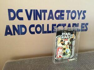 Vintage Star Wars Kenner 20 1978 Retour G R5-d4 Moc Afa 80/80/85