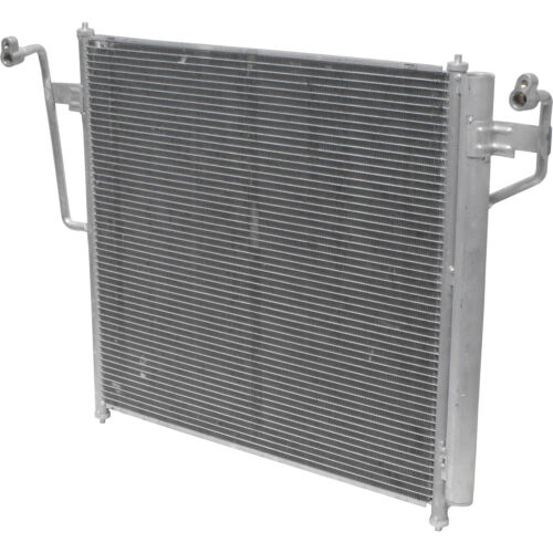 A//C Compressor /& Condenser Kit Fits Nissan Armada Titan Infiniti QX56 5.6L 67641