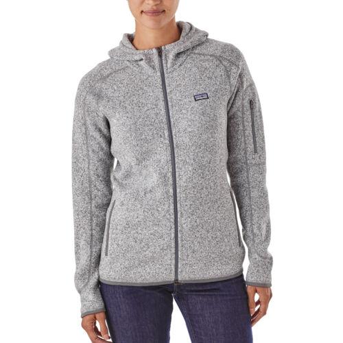 XL Damen Meilleur Zip Hoodie Xs Jacket Pull Patagonia Strickfleece Neu S L M qtwPn