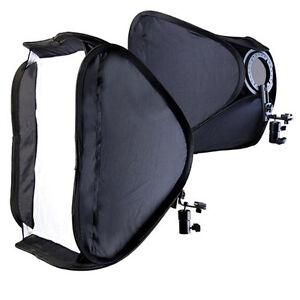 24-034-60cm-Portable-Foldable-SoftBox-For-Speedlight-Studio-Flash-Speedlite-Kit
