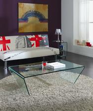 CT-211 Dupen Design Couchtisch Glastisch Wohnzimmertisch Beistelltisch Tisch