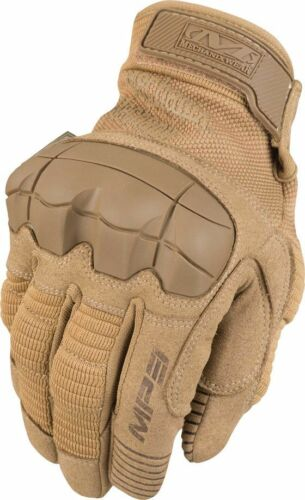 Mechanix Wear-M-Pact 3 Glove Coyote