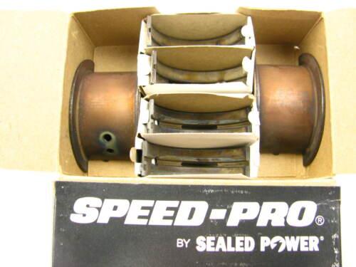 1955-1967 SBC Small Journal Crank 327 283 Speed Pro 360-7274 010 Main Bearings