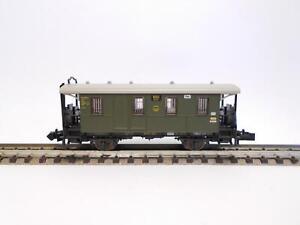 MINITRIX-Gepaeckwagen-DRG-40946