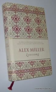 LOVESONG-Collector-039-s-Limited-Edition-Signed-HB-Alex-Miller