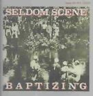 Baptizing by The Seldom Scene (Bluegrass) (CD, Mar-2000, Rebel)
