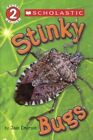 Stinky Bugs by Joan Emerson (Hardback, 2013)
