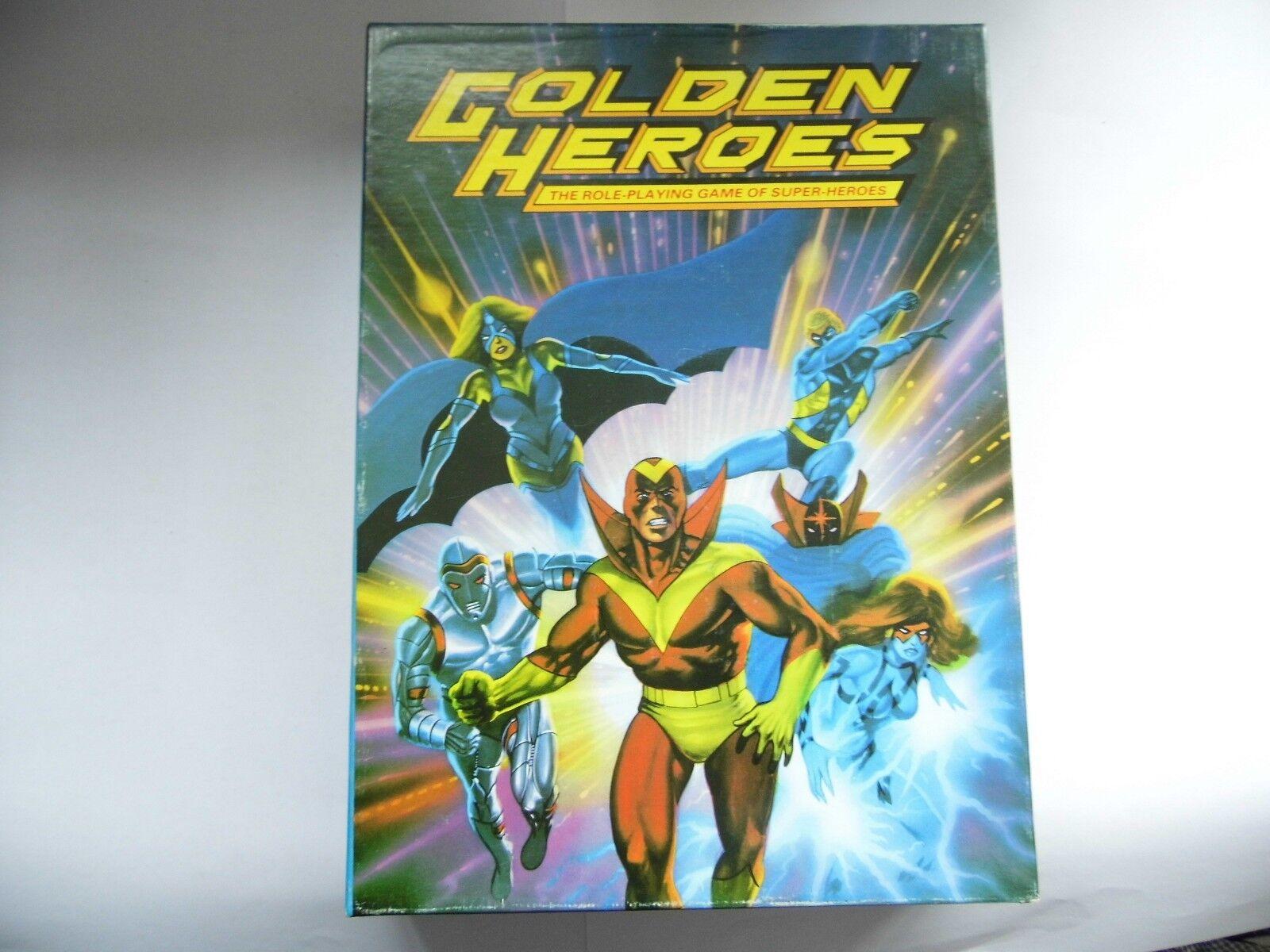 Doré Heroes RPG - Neuf- Games Workshop - Joe  Muselière grandur Collection  commander maintenant les prix les plus bas