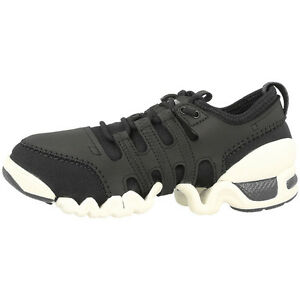 Image is loading Adidas-SLVR-SML-Concept-Shoes-Unisex-Sneakers-Black-
