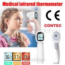 New Temp Meter Temperature Gun Non Contact Digital Laser Ir Infrared Thermometer