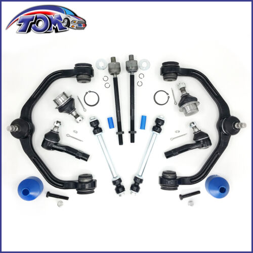 New Suspension Kit W//coil Springs Ford Ranger Mazda B3000 B4000 98-04 2wd