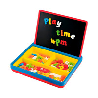 Early Learning Centre Figurines (magnetic Play Centre, Red)