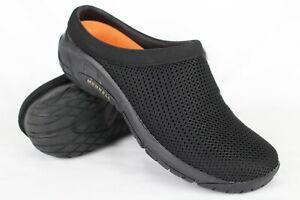 New-Merrell-Women-039-s-Encore-Breeze-3-Slip-On-Size-6-or-8-Black-J598434