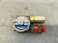 "Type: /""UAM/"" Ex RAF English Electric Aircraft Fuse Lock 160 Amp 1R3D"