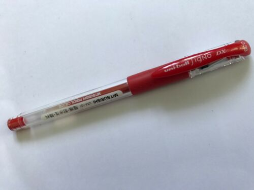 Uni-ball Signo 0.38mm UM-151 gel pen x 1 pc Free Postage
