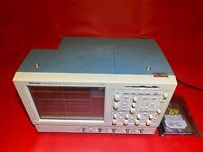 Tektronix Tds5054b Nv Av Upgraded Oscilloscope 500mhz 4 Channel 5gss