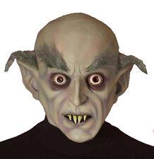 Forum Novelties Men's Old Vampire Nosferatu Latex Costume Halloween Mask