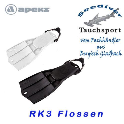 Apeks RK3  Geräteflossen Tec-Flossen