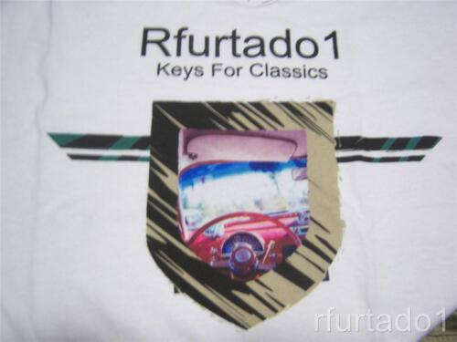 Vintage Classic Auto Code Cut Keys Mercedes Benz Keys Cut To Code