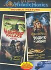 Haunted Palace Tower of London 0027616889034 DVD Region 1 P H