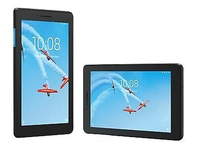 "Lenovo Tab E7 ZA40 7"" 8GB Sort Android 8.0 (Oreo)"