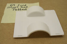 NEW MOEBIUS 69 FORD TRUCK SHORT BED TUBBED 1/25 SCALE RESIN