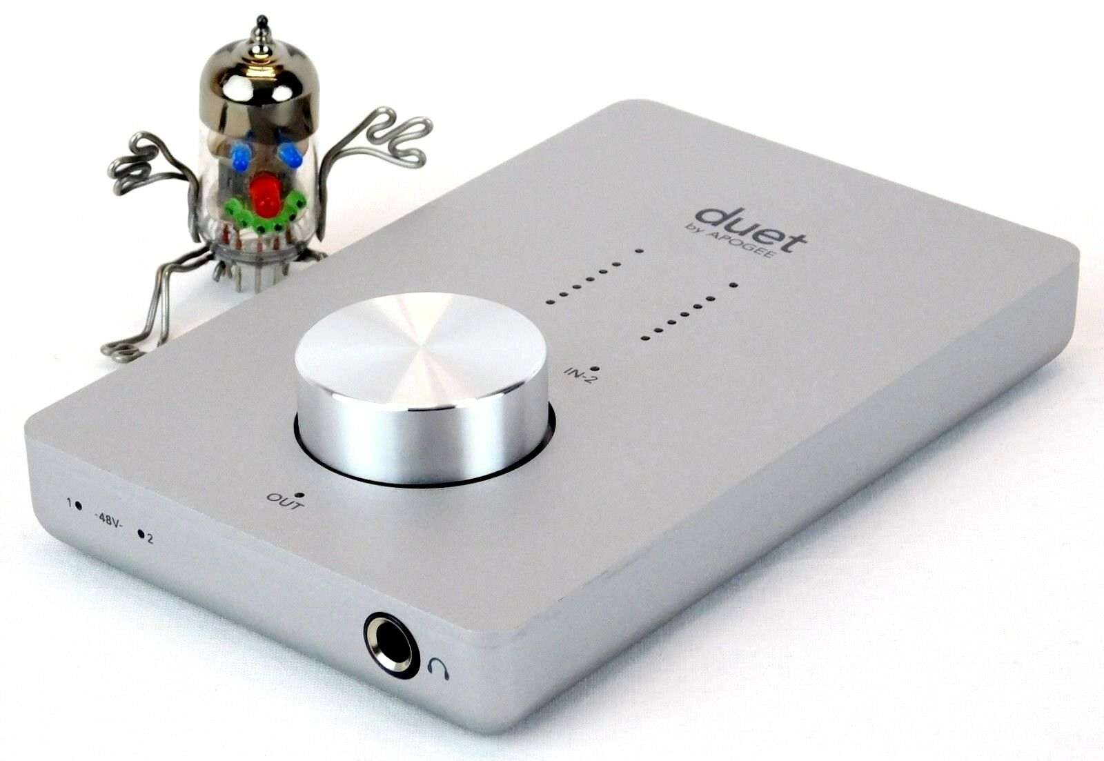 Apogee Duet Firewire Audio Interface Made in USA + Neuwertig + 1.5J. Garantie