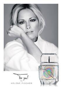 For-you-by-HELENE-FISCHER-Eau-de-Parfum-Spray-50-ml-EdP-Neuware-OVP