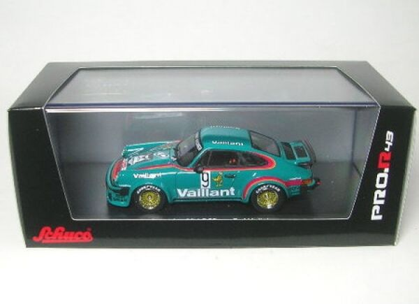 Porsche 934 rsr Nº 9 B. wollek