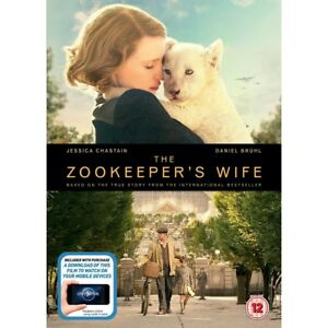 summary of the zookeepers wife book
