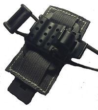 Wolf Grey vertical Tourniquet holder tactical Duraflex Elasto-lok combat medic