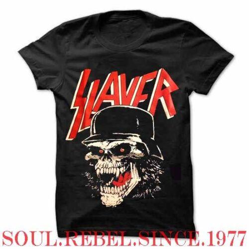 SLAYER Punk Rock Band T SHIRT men/'s sizes