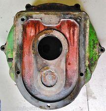 Getriebeglocke / Kupplungsglocke aus Monax AWK 107D mit Sachs D500 W