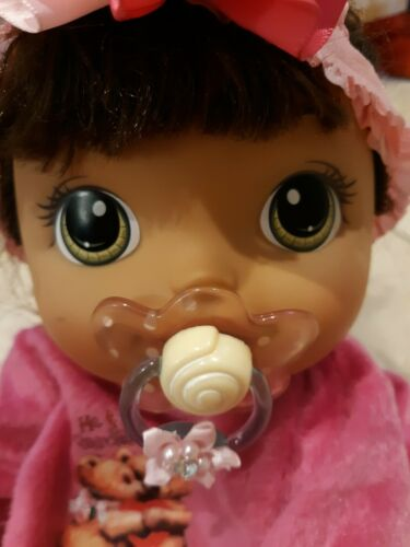 PACIFIER FOR BABY ALIVE