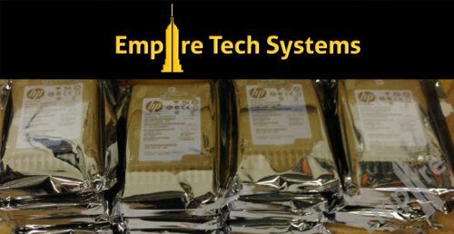 """HP 454146-B21 454273-001 1TB 3G SATA 7.2K RPM 3.5/"""""""