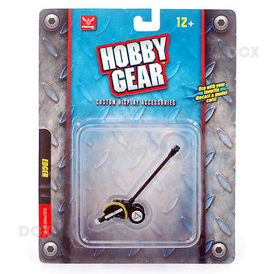 """Hobby Gear"" Garden Edger Series 1:24 Scale"