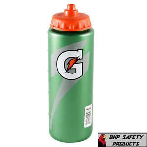 GATORADE-20-OZ-SQUEEZE-BOTTLE-WATER-HYDRATION-SPORTS-CYCLING-AND-FITNESS