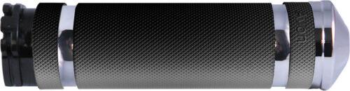 CHROME AIR-99 MC Harley-Davidson AVON AIR SS GRIPS CABLE THROTTLE