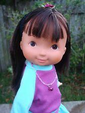 "Fisher Price MY FRIEND JENNY Doll 16"" Tall 1984"