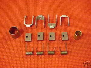 Details about Starter Repair Kit Fits Allis Chalmers Model G Tractor  1109605 Delco Remy