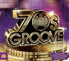 70s Groove 5051275064421 by Various Artists CD