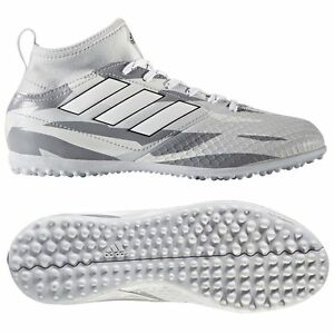 Adidas ACE 17.3 Primemesh Turf Toddlers Football Boots Grey OMZ8283