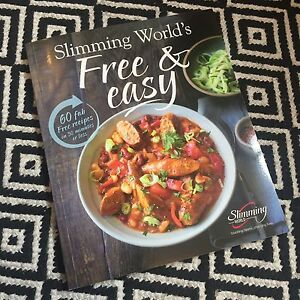 Slimming World Free And Easy Recipe Book Brand New Ebay: slimming world books free